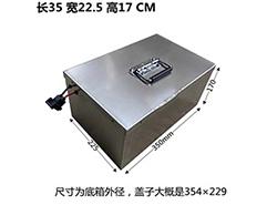 铅酸不锈钢电池箱企业